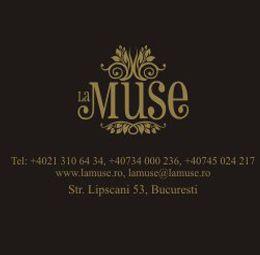 La Muse | PeLipscani.RO
