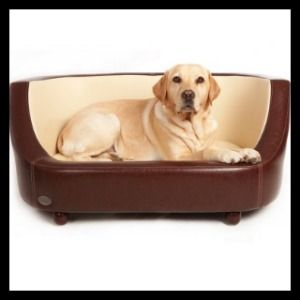 Chester & Wells Oxford l - Chester & Wells Stylish Dog Beds