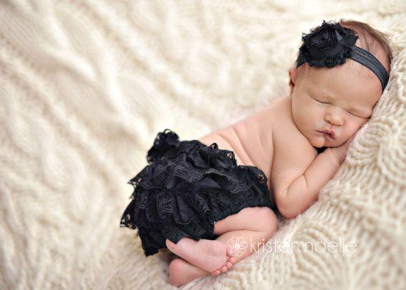 Baby Girl HeadbandsNewborn HeadbandInfant by Bebebands on Etsy, $7.99