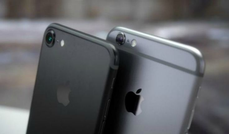 Apple Unveiled iPhone 7 Specifications - iPhone 7 and iPhone 7 Plus…