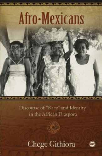 black diaspora movement Rastafari, in fact, must be seen as a religion and movement shaped by the african diaspora and an explicit consciousness that black people are african 'exiles outside their ancestral homeland as one rasta elder stated, rastafari is a conception that was born at the moment that europeans took the first black man out of africa.