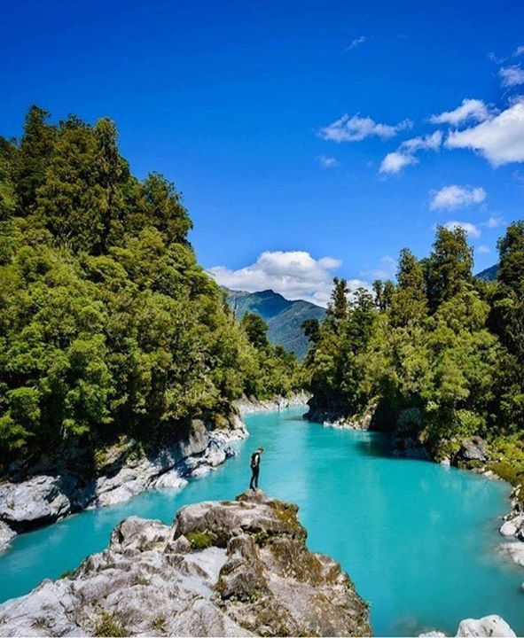 New Zealand | Nico Say Yes To Adventure