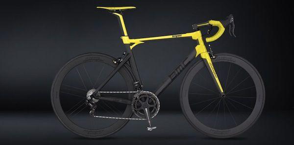 Lamborghini Launches Limited Edition Road Bike For 50th Anniversary - DesignTAXI.com