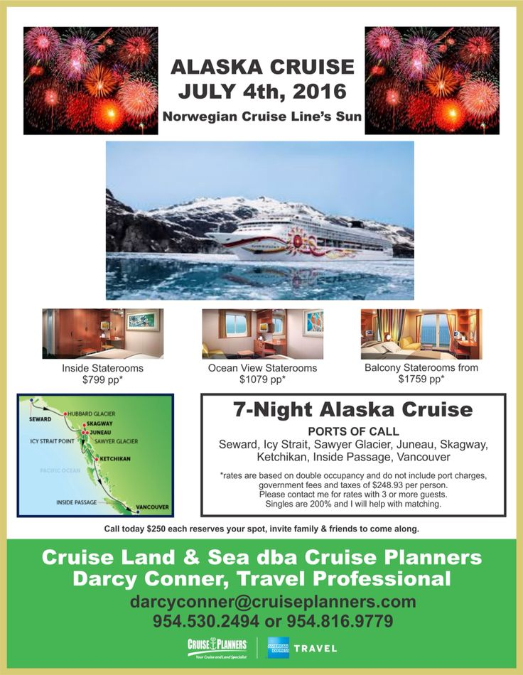 july 4th 2017 travel deals