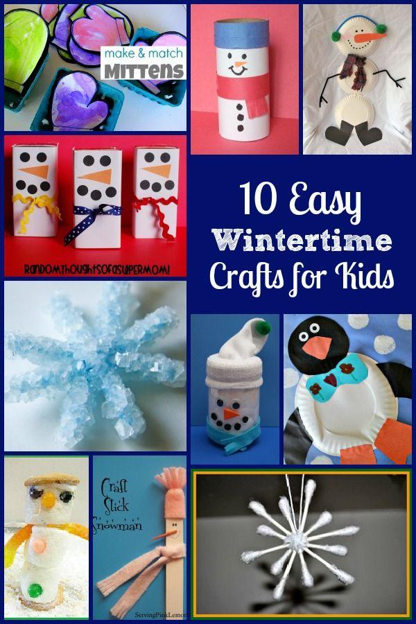 wintertime-crafts