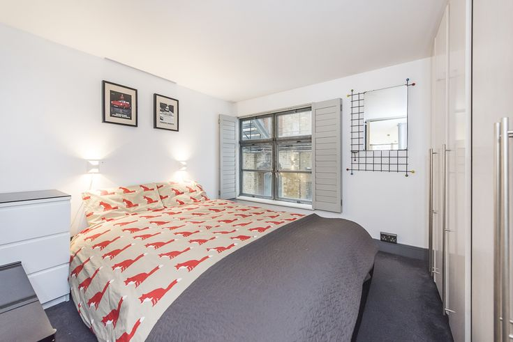 Photos of Quebec Wharf, Haggerston E8 - 41707797 - Zoopla