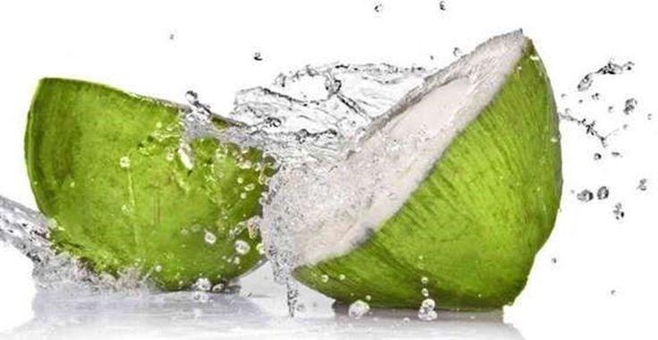 Nei paesi tropicali è la bevanda per eccellenza: permette la perfetta reidratazione e dona energia...