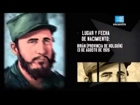 Historia de la Revolucion Cubana - YouTube