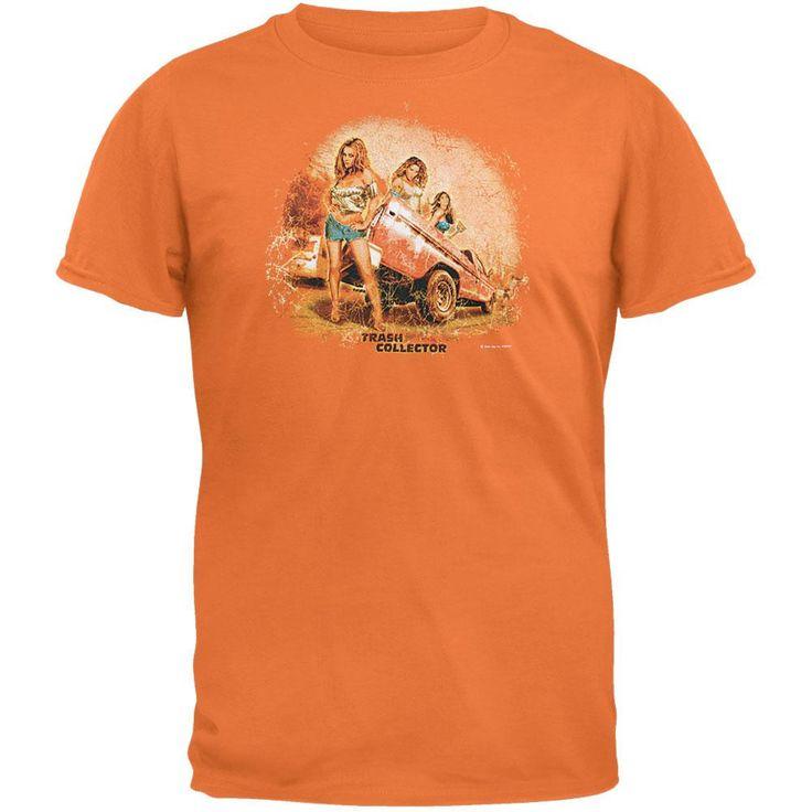 Trailer Trash - Collector T-Shirt