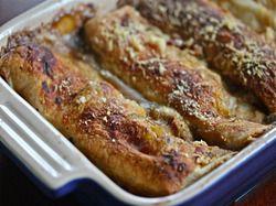 Creamy Tex-Mex Chicken Enchiladas Verdes | Serious Eats : Recipes
