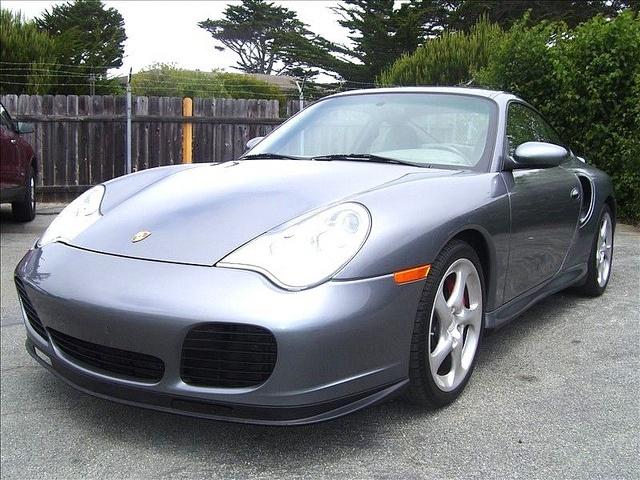 2002 Porsche 911 Turbo  For more information regarding 3rd party inspection services, please visit www.inspectmyride.com