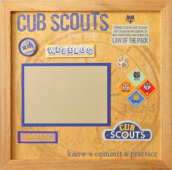 357 best Cub Scouts :) images on Pinterest | Boy scouting, Boy ...