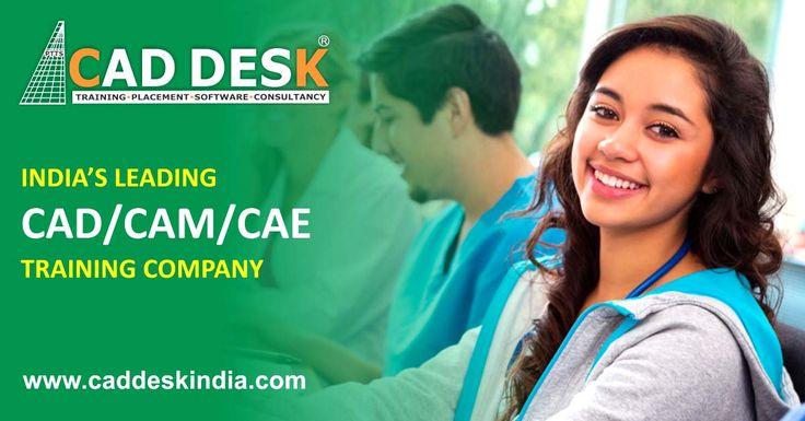 AutoCad Training Institute in Gujarat | Cad Cam Coaching Centre