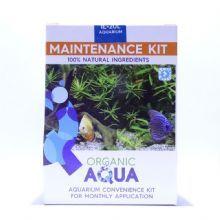 Organic Aqua Monthly Maintenance Kit 1-20 Litres