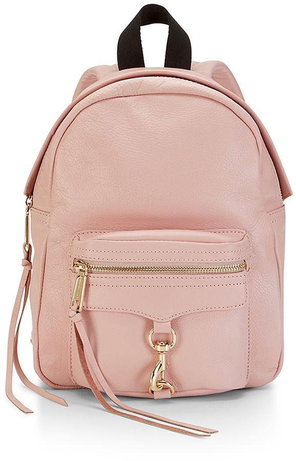 9 best backpacks images on Pinterest | Handbags, Mini backpack ...