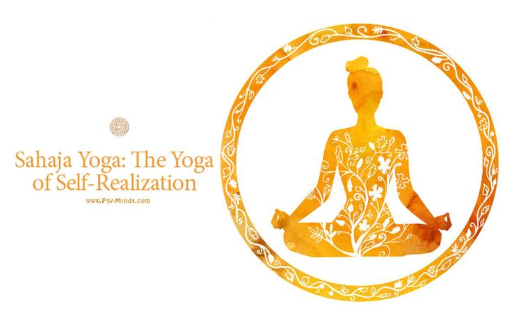 Sahaja Yoga: The Yoga of Self-Realization - via @psyminds17