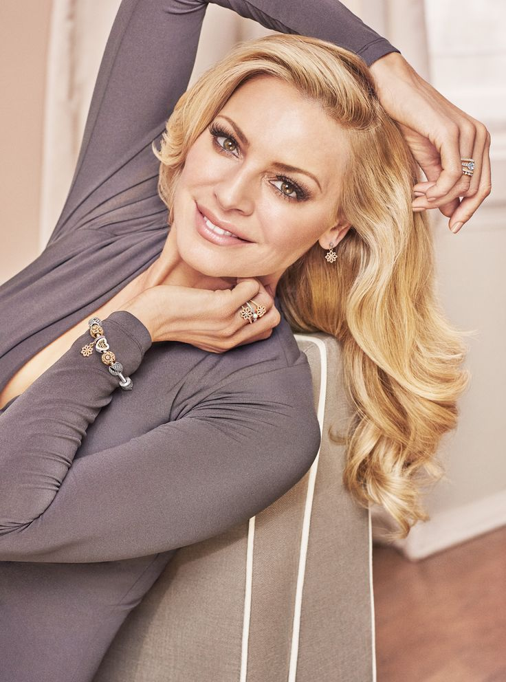 Tess Daly: Strictly My Style