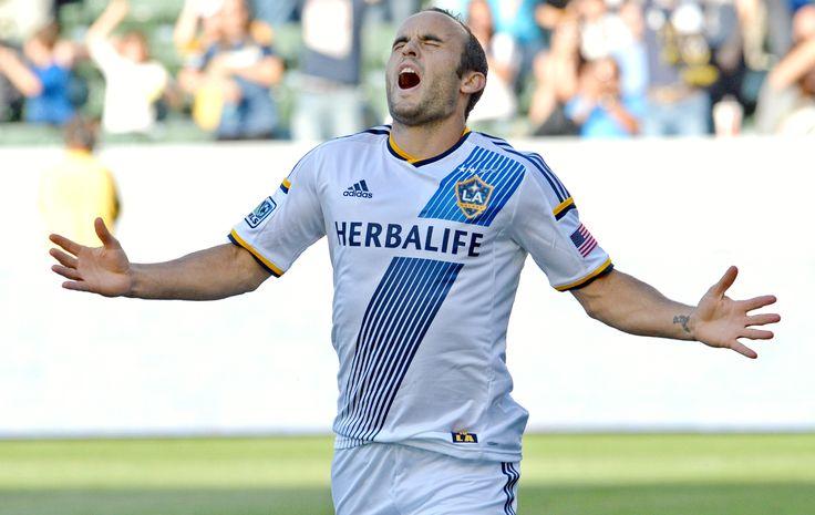 Jornal: aposentado em 2014, Donovan voltará a jogar no LA Galaxy #globoesporte