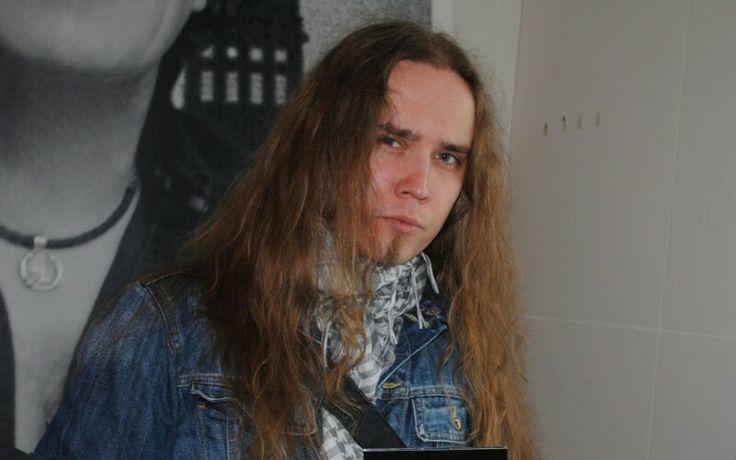 Jarkko Ahola from Teräsbetoni