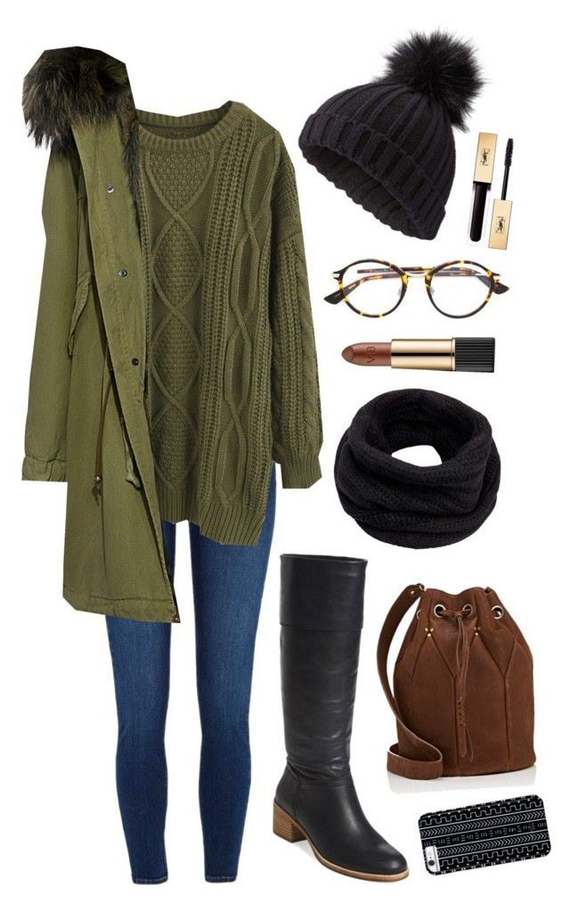 """Brisk"" by mariposa-fashion-21 ❤ liked on Polyvore featuring River Island, Chicwish, Mr & Mrs Italy, UGG, Jérôme Dreyfuss, Miss Selfridge, Helmut Lang, Savannah Hayes, Christian Dior and Yves Saint Laurent"