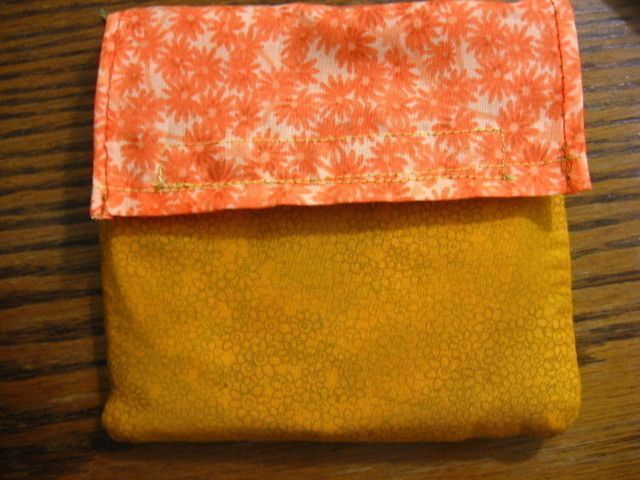 Fabric Cd Sleeves  •  Free tutorial with pictures on how to make a cd cover in under 90 minutes