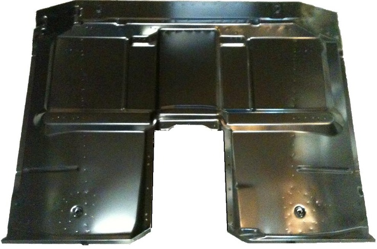 A1908 Quot High Hump Quot Truck Cab Floor Panel Fits 67 72 Chevy