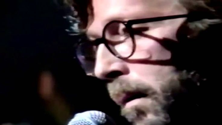 Eric Clapton ¨Circus Left Town¨ Dolby Digital 5.1