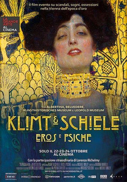 Klimt Schiele Eros E Psiche Streaming Altadefinizione Film Ita
