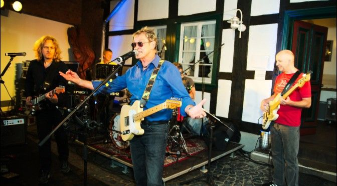 After Midnight - 2014 im Himmeroder Hof - Bilder