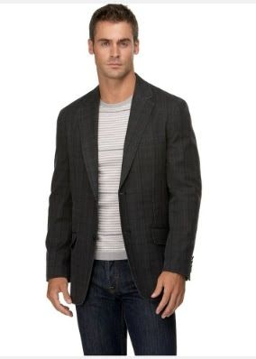 Sport Jacket | Modern Fashion inspired by 1900-1920 | Pinterest