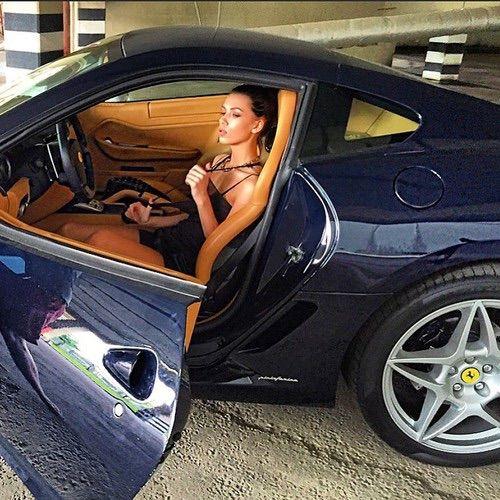 Luxury Car Obsession: รูปภาพจาก We Heart It