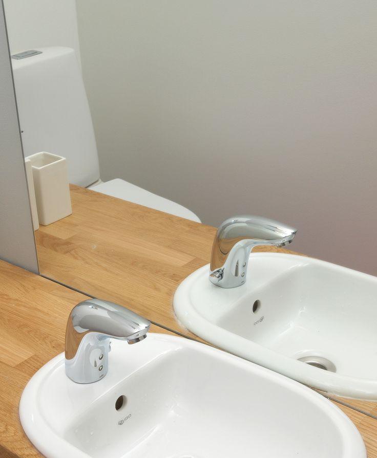 electronic-sensor-faucet-Oras-Electra