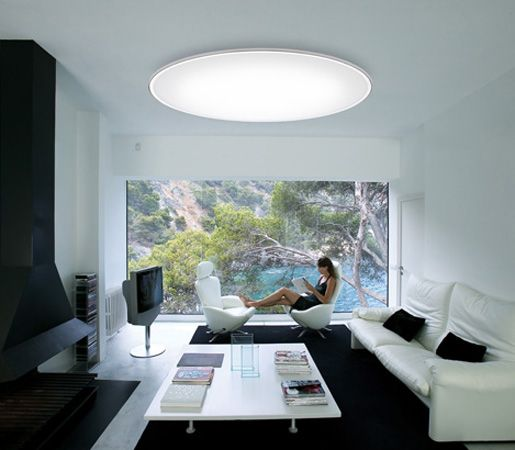 Vibia 18859-big-ceiling-lamp