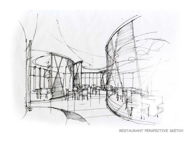 25  best ideas about interior sketch on pinterest