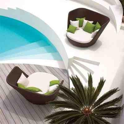 contemporary outdoor furniture | ... Design Outdoor Patio Furniture | Modern Contemporary Furniture
