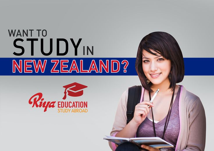 Study In New Zealand !! ★The skills you learn in New Zealand will take you anywhere in the world. ★ High quality Education. ★ Fee payment only on visa approval. ★ Spouse can be accompanied for selected level 7 ,all Level 8 and above courses. ★ Work part-time while studying and full time in the summer break. ★ 12 months to look for jobs with a Post study work visa  ★ We offer free access to Licensed immigration adviser. ★ Get in touch with us, the NZ education experts.