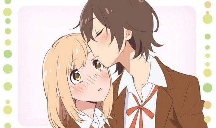 Seri Yuri 'Asagao to Kase-san' Akan Mendapat OVA di Tahun 2018 Situs resmi dari adaptasianimeAsagao to Kase-san baru saja umumkan kalau seri tersebut akan mendapatkan adaptasi OVA tahun depan. Tidak hanya itu, OVA ini juga akan tayang di bioskop dalam waktu yang terbatas dan direncanakan tayang awal musim panas 2018. Takashima Hiromi selaku ilustratormanga-nya menggambar sebuah ilustrasi spesial untuk pengumuman ini. Sebelumnya juga sudah diumumkan kalau seri ini akan mendapatkananime…