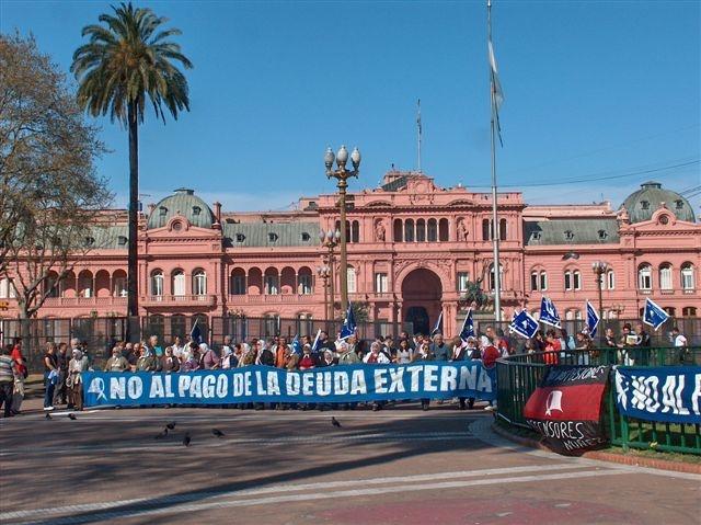 Madres de la Plaza de Mayo, Buenos Aires, Argentina