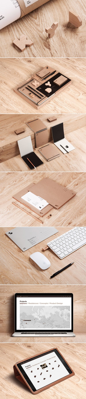 KYD BURO | #stationary #corporate #design #corporatedesign #identity #branding #marketing repinned by www.BlickeDeeler.de | Visit our website: www.blickedeeler.de/leistungen/corporate-design