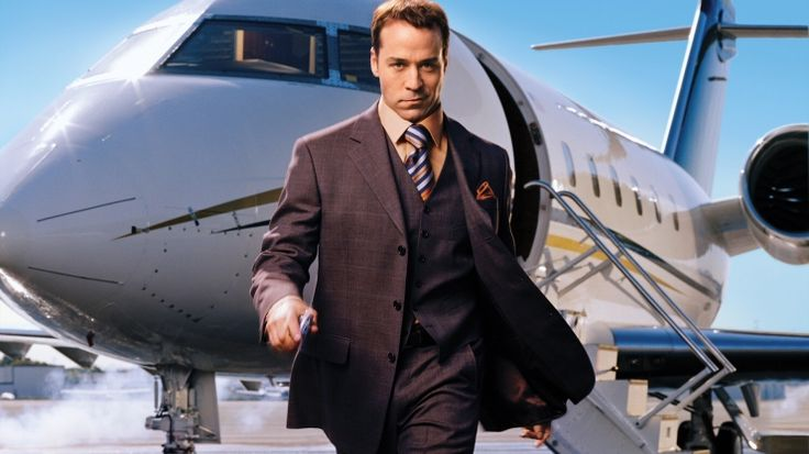 "Ari Gold ""Entourage"""