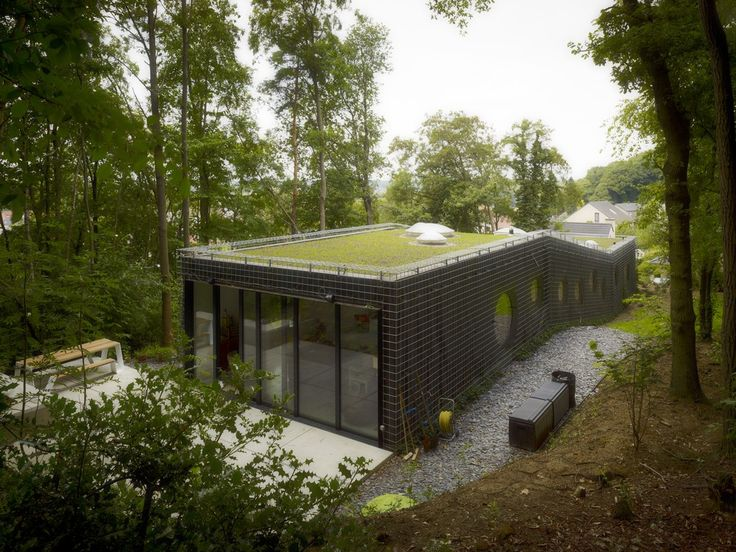 House W #architecture #sustainability