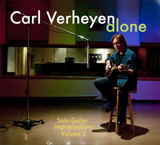 MUSIC TIDBITS: Carl Verheyen - All You Need is Love-