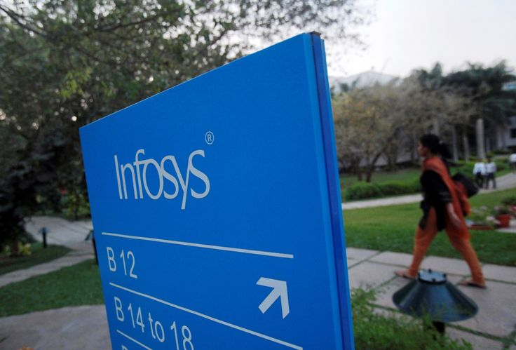 Infosys gears up for buyback offer; firm to purchase 11.3 crore shares from November 30 - International Business Times India Edition #757Live