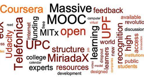 Conclusiones de un debate sobre los MOOCs  http://goo.gl/hdEfuZ #educacion #mooc #debates