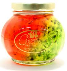 Image result for christmas pepper jelly