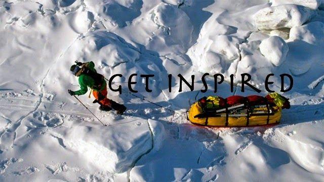 """Jurnal Inspirasi: 3 Manfaat dari """"Inspirasi"""""""