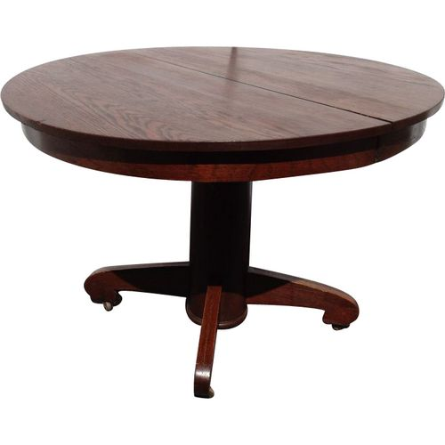 60 Inch Square Pedestal Table: WoodWorking Projects & Plans