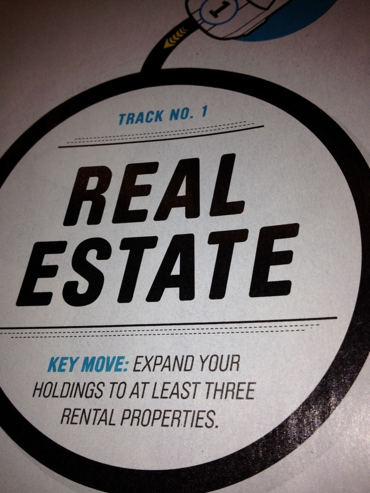 Money magazine, August 2012, says number 1 way to become a millionaire is real estate...  What do you think?    http://www.investingnownetwork.com    #realestate