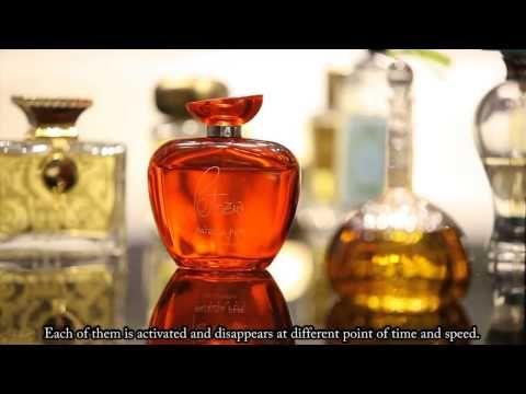 Perfumy - poradnik dla początkujących