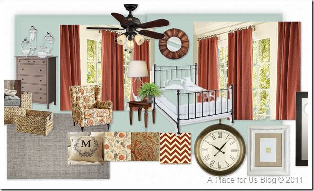 Ideas For Master Bedroom
